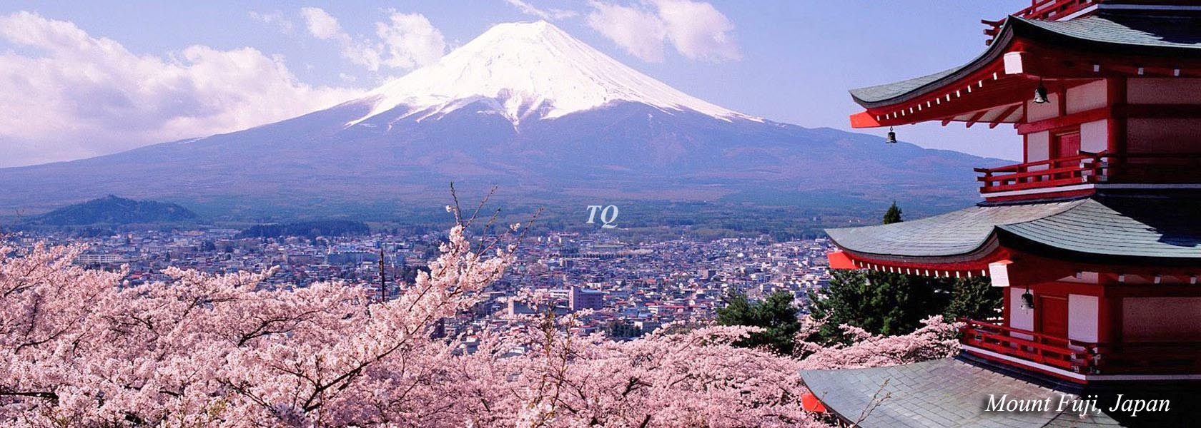 Best Travel Agency In Singapore For Japan Tours