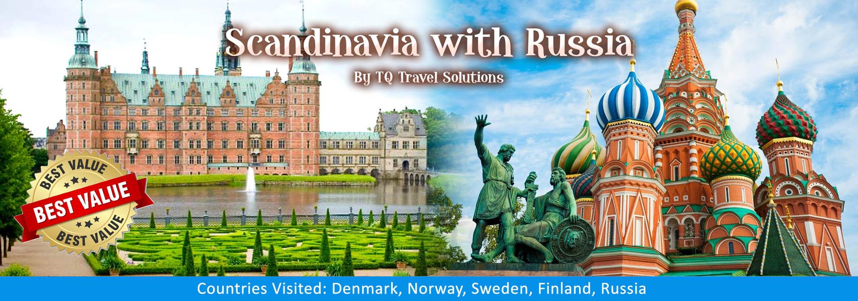 travel russia tours