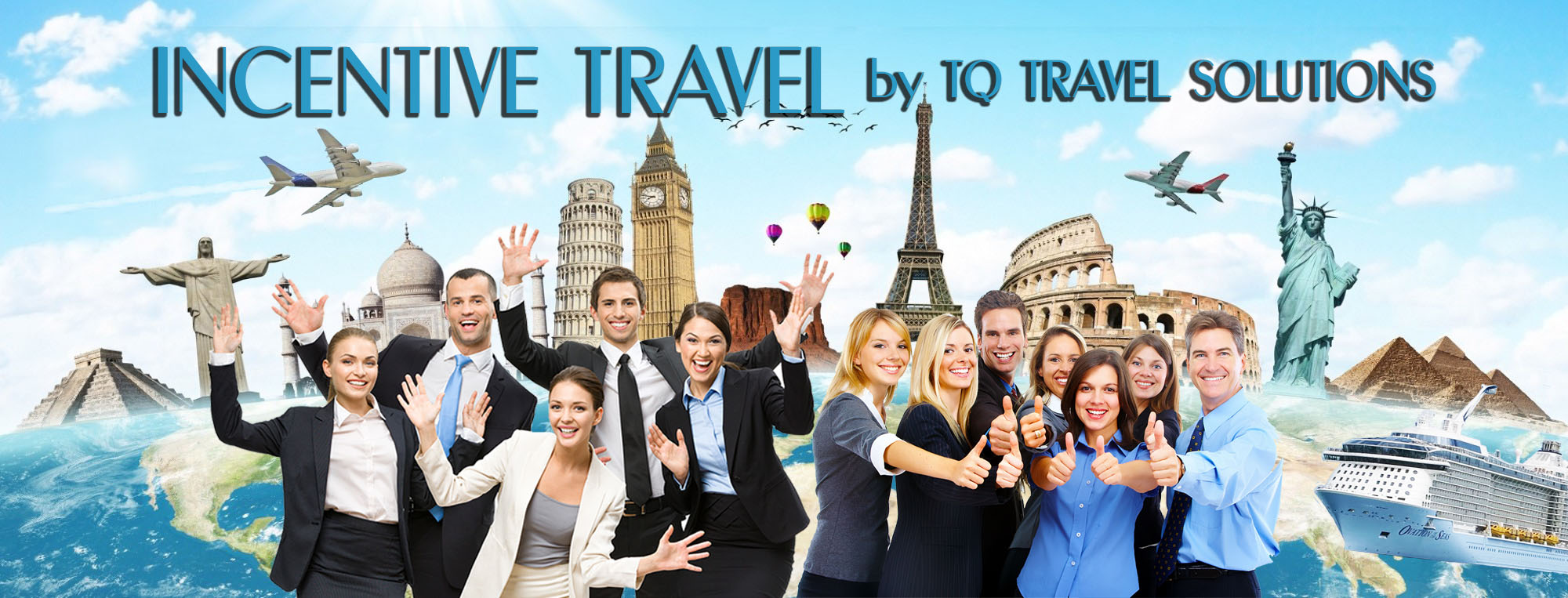 Tours And Travels Company In Usa