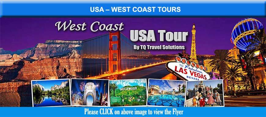 East Coast Canada Tours
