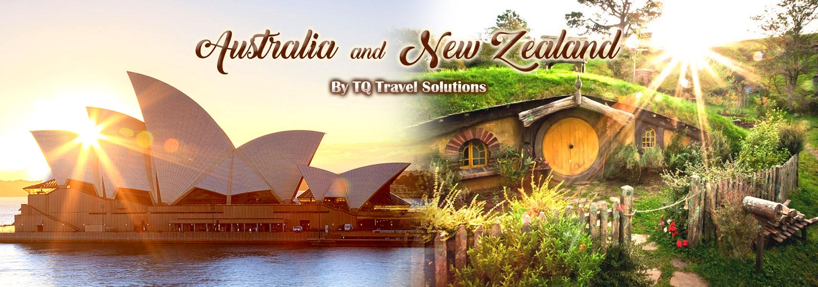 Tq Travel Solutions Australia And New Zealand Tour Packages