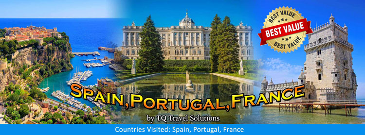 TQ Travel Solutions, Europe Tour Packages